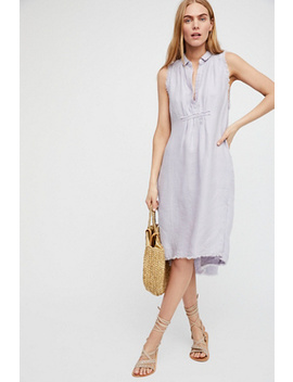 Jasper Shirt Dress by Free People
