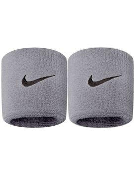 """Nike Swoosh Wristbands – 3"""" by Nike"""