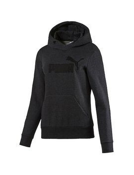 Women's Puma Elevated Logo Graphic Hoodie by Kohl's