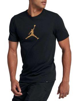 Jordan Men's Dry Jmtc 23/7 Jumpman Graphic T Shirt by Nike