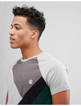 Le Breve Stripe T Shirt by T Shirt