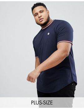 Le Breve Plus Ringer T Shirt by T Shirt