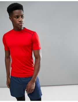 New Look Sport T Shirt In Red by New Look
