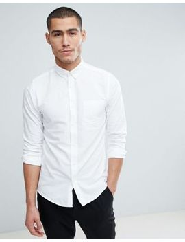 Only & Sons Slim Fit Oxford Shirt by Only & Sons