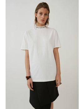 Gojina Dyed  White by Acne Studios
