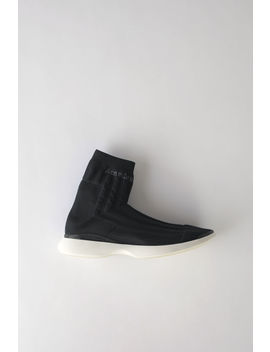 Tristan As Black/White by Acne Studios