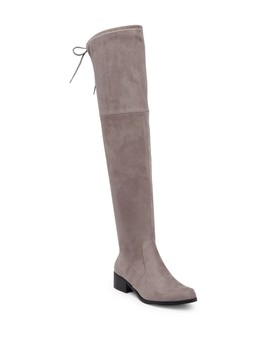 Gunter Over The Knee Boot by Charles By Charles David
