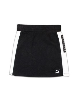 French Terry Skirt by Puma