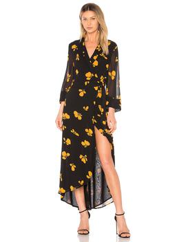 Fairfax Georgette Dress by Ganni