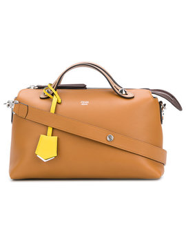 By The Way Boston Bag by Fendi Stella Mc Cartney Fendi Off White Stella Mc Cartney Fendi Off White Stella Mc Cartney