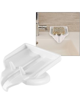 Water Fall Soap Saver by Trademark Art