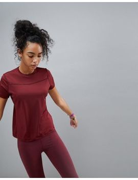 Asos 4505 Training T Shirt In Loose Fit by Asos 4505