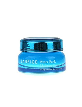 Laneige Water Bank Moisture Cream, 1.6 Ounce by Laneige