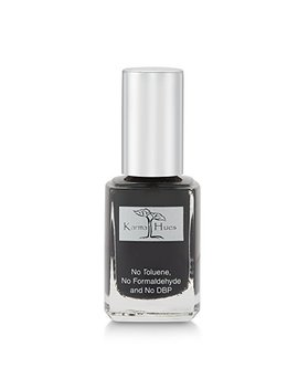 Vinyl   Nail Polish; Non Toxic, Vegan, And Cruelty Free by Karma Organic Spa