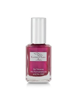 Serendipity   Nail Polish; Non Toxic, Vegan, And Cruelty Free by Karma Organic Spa