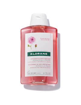Klorane Shampoo With Peony 6.7oz by Klorane