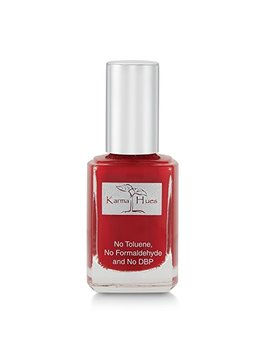 Christmas In July   Nail Polish; Non Toxic, Vegan, And Cruelty Free by Karma Organic Spa