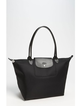 'large Planetes' Tote by Longchamp