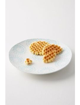 Tacola Canape Plate by Anthropologie