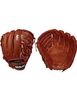 Wilson 12'' B212 A2 K Series Glove 2018 by Wilson