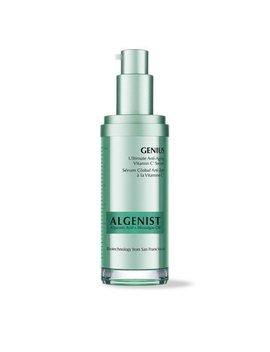 Algenist Genius Ultimate Anti Aging Vitamin C Serum, 1 Oz by Algenist
