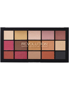 Color:Newtrals 2 by Makeup Revolution