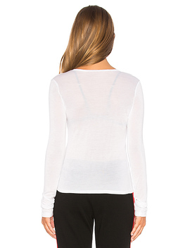 Delphine Sheer Top by Project Social T