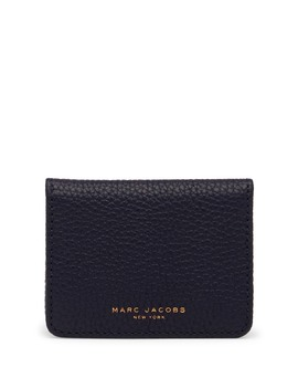Gotham Leather Case Wallet by Marc Jacobs