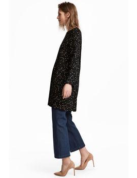 Kleid Mit Falten by H&M