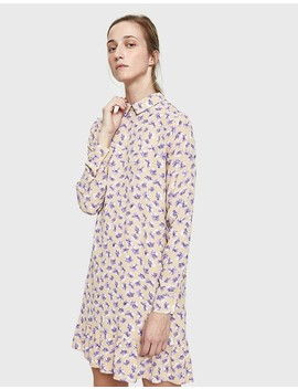 Montrose Crepe Dress by Need Supply Co.