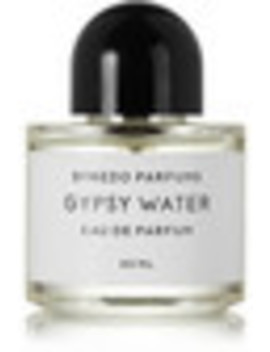 Gypsy Water Eau De Parfum   Bergamot & Pine Needles, 50ml by Byredo