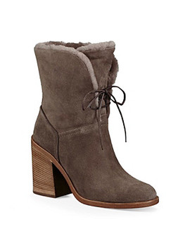 "Ugg® ""Jerene"" Ankle Boots by Bon Ton"
