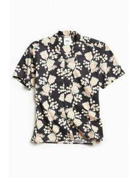 Katin Outline Short Sleeve Button Down Shirt by Katin