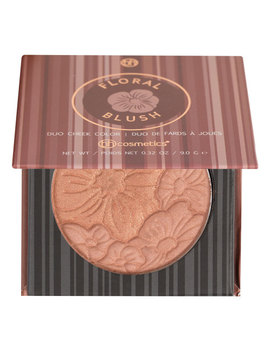 Floral Blush Duo Cheek Color by Bh Cosmetics