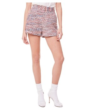 Stallion Tweed Short by Juicy Couture