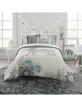 Anthology™ Kiran Reversible Comforter Set by Bed Bath And Beyond