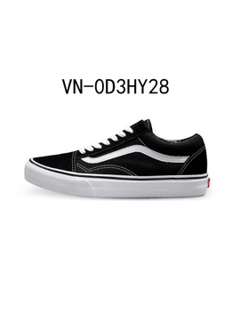 Original Vans Old Skool Low Top Classics Unisex Men's & Women's Skateboarding Shoes Sports Canvas Shoes Sneakers Free Shipping by Intersport Online Store