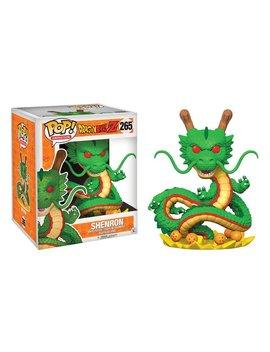 "Funko Pop Animation: Dragonball Z Galactic Toys Shenron 6"" Exclusive by Fun Ko"