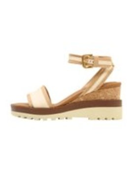 Robin   Plateausandalette by See By Chloé