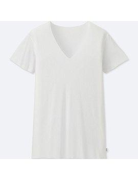 Heattech T Shirt by Uniqlo