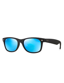 New Wayfarer Flash by Ray Ban