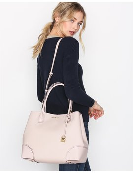 Annie Lg Center Zip Tote by Michael Michael Kors