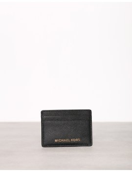 Money Pieces Card Holder by Michael Michael Kors