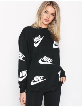 Nsw Crew Futura Toss by Nike