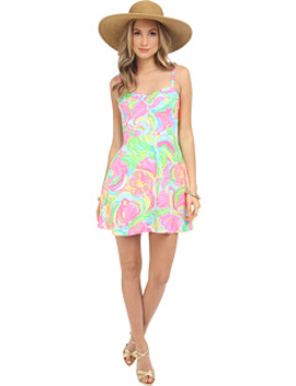 Willow Dress by Lilly Pulitzer
