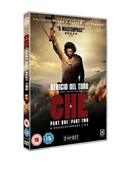 Che   Part One And Part Two [Dvd] by Amazon