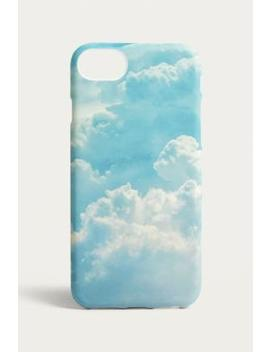 Every Cloud I Phone 8/7/6/6s Case by Urban Outfitters