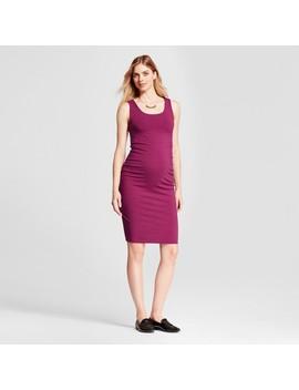 Maternity Shirred Tank Dress   Isabel Maternity™ By Ingrid & Isabel® by Isabel Maternity By Ingrid & Isabel