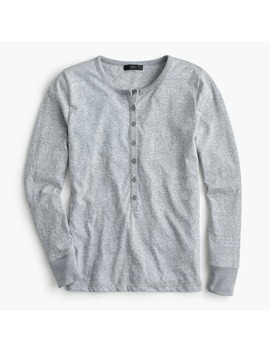 Henley T Shirt by J.Crew
