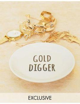 Sass & Belle – Gold Digger – Schmuckablage by Sass & Belle